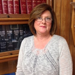 Wanda Pearce